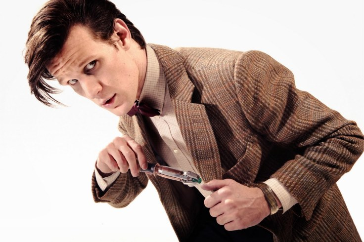 11th-doctor