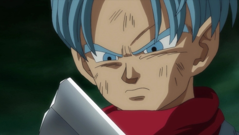 Future Trunks Super